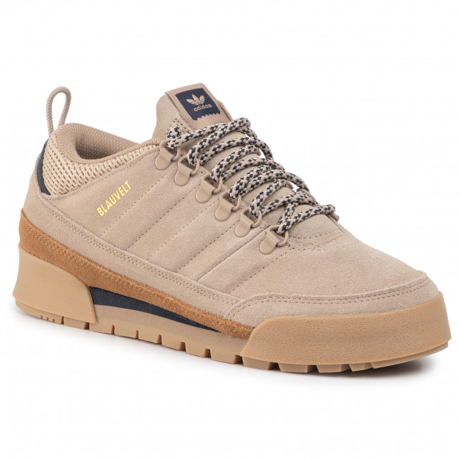 adidas Skateboarding Jake Boot 2.0 Low EE6210 Beige| Orange