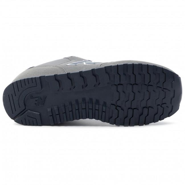 Sneakers NEW BALANCE YC373FB Grey
