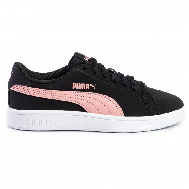 Puma Black/Bridal Rose/White - Sneakers