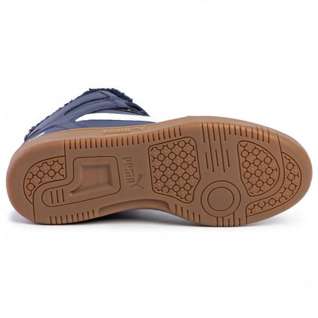 Sneakers PUMA Rebound Layup Sl Fur 369830 02 PeacoatPuma