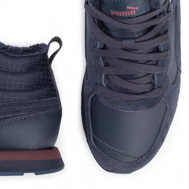 Sneakers PUMA Vista Mid Wtr 369783 04 Dark Sapphire Vineyard Wine