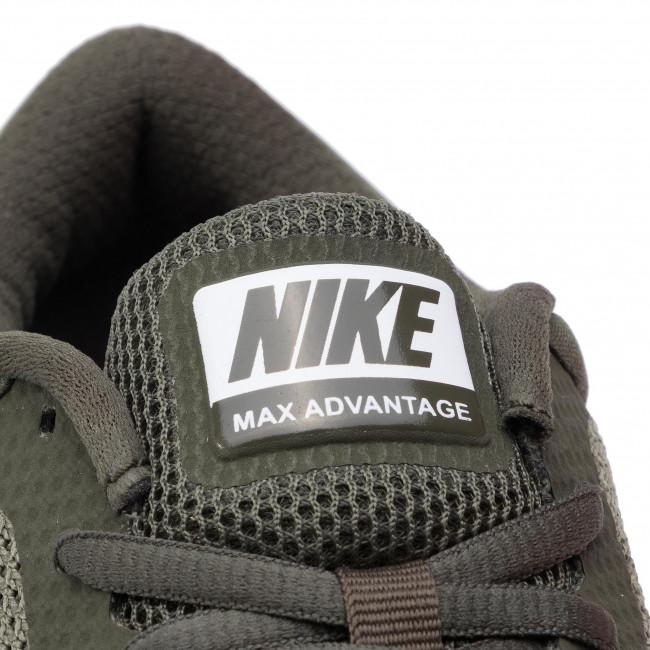 Shoes NIKE Air Max Advantage 908981 200 Medium OliveSequoia