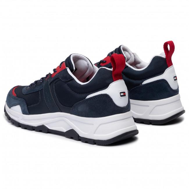 Fashion Mix Sneaker FM0FM02389 Rwb 020
