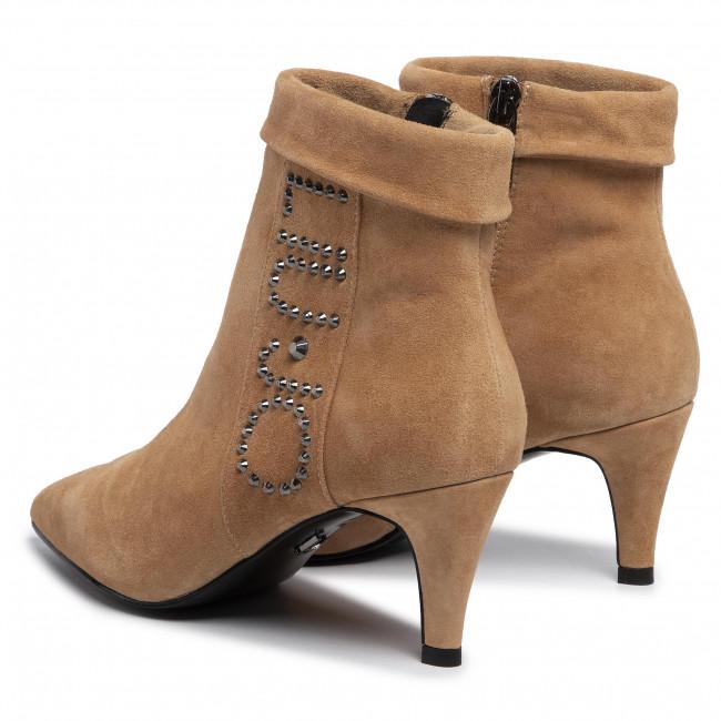 Boots LIU JO Venus 12 S69061 P0021 Tan S1800