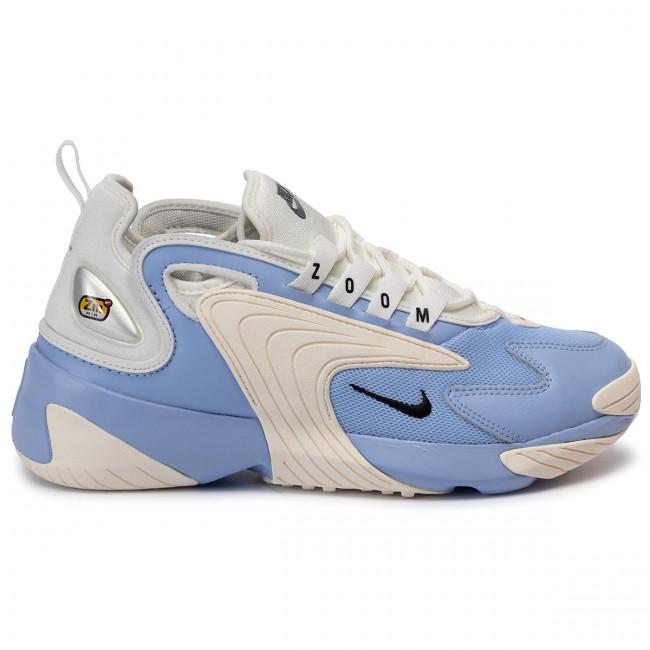 Shoes NIKE - Zoom 2K AO0354 400