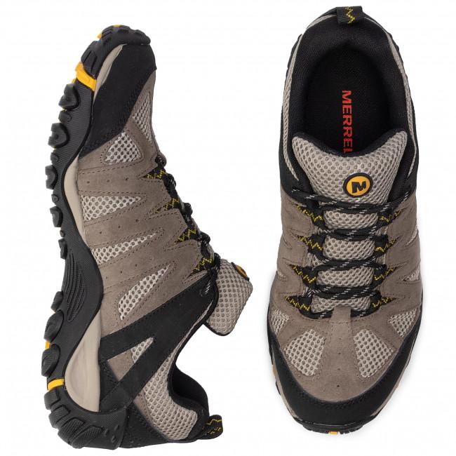 Trekker Boots MERRELL Accentor 2 Vent J48521 Boulder