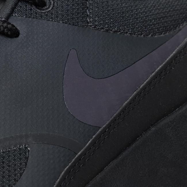 Shoes NIKE Air Max Thea 599409 036 Off NoirGridironBlack