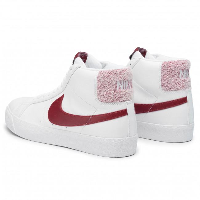 Shoes NIKE - SB Zoom Blazer Mid Prm