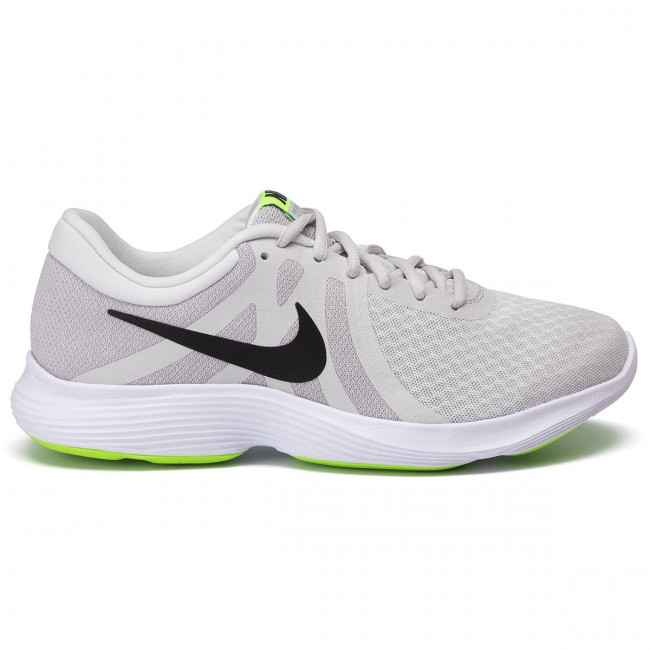 Folleto Cerdito Posible  Shoes NIKE - Revolution 4 Eu AJ3490 005 Platinum Tint/Black - Indoor -  Running shoes - Sports shoes - Men's shoes | efootwear.eu