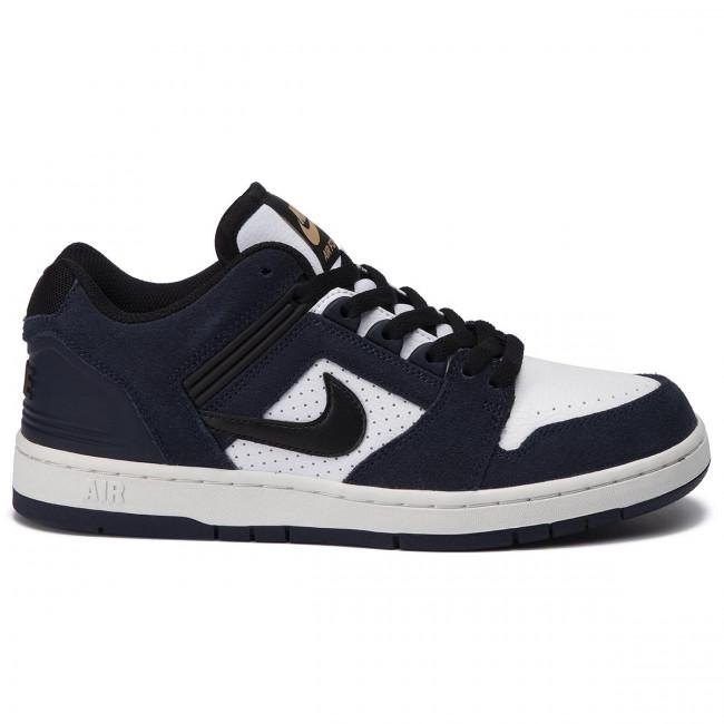 Shoes NIKE - Sb Air Force II Lowa