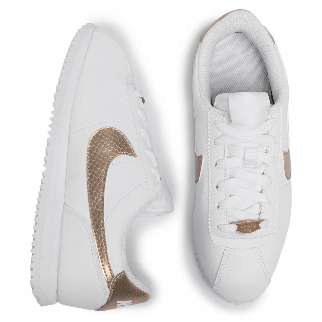 roble Eliminación evidencia  Shoes NIKE - Cortez Basic Sl Ep (Gs) BV0014 100 White/Blur - Sneakers - Low  shoes - Women's shoes   efootwear.eu
