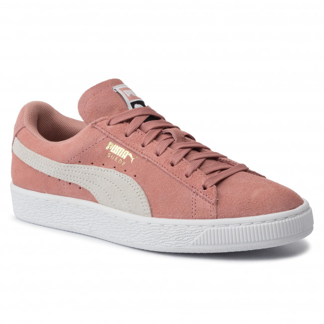 Buy Puma Sneakers Womens Puma Suede Classic Wn's White