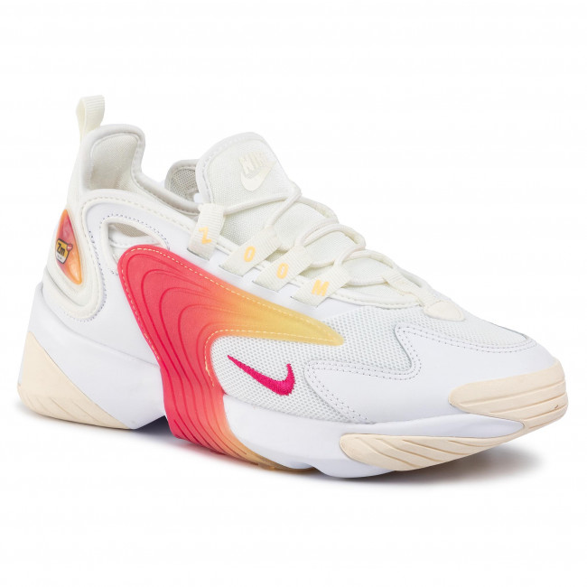 Shoes NIKE - Zoom 2K AO0354 102 White