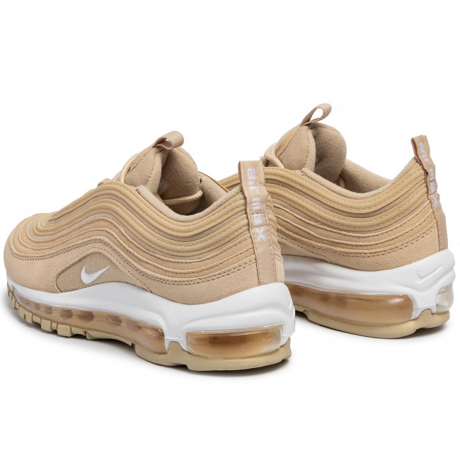 Mejorar línea a pesar de  Shoes NIKE - Air Max 97 Pe (GS) BQ7231 200 Desert Ore/White - Sneakers -  Low shoes - Women's shoes | efootwear.eu