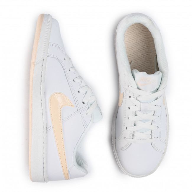 Court Royale 749867 113 White/Guava Ice