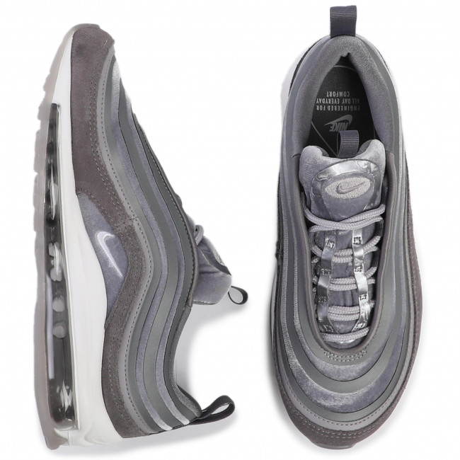 Shoes NIKE Air Max 97 Ul' 17 Lx AH6805 001 GunsmokeSummit White