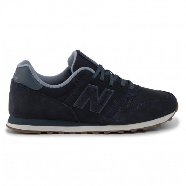 Sneakers NEW BALANCE - ML373SB Navy Blue