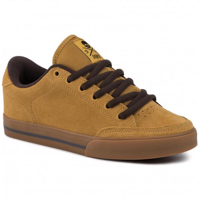 Sneakers C1RCA Lopez 50 AL50 CABG CamelBlackGum