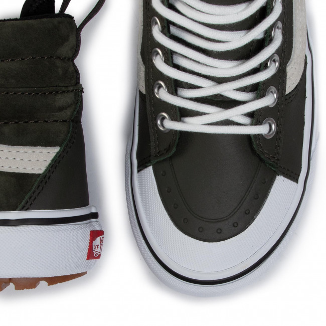 Sneakers VANS Ski8 Hi Mte 2.0 Dx VN0A4P3ITUI1 (Mte) Forest NightTr Wht