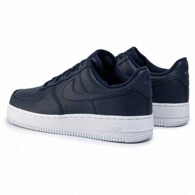 Shoes NIKE - Air Force 1 '07 AA4083 400