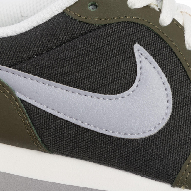nuevo estilo de 2019 grande descuento venta ahorros fantásticos Shoes NIKE - MD Runner 2 (GS) 807316 301 Sequoia/Wolf Grey/Olive Canvas -  Sneakers - Low shoes - Women's shoes | efootwear.eu