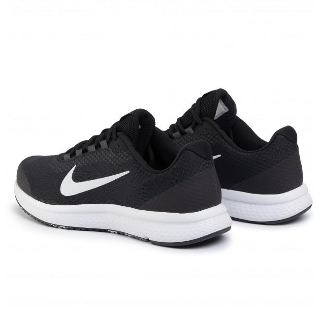 Shoes NIKE - Runallday 898464 019 Black