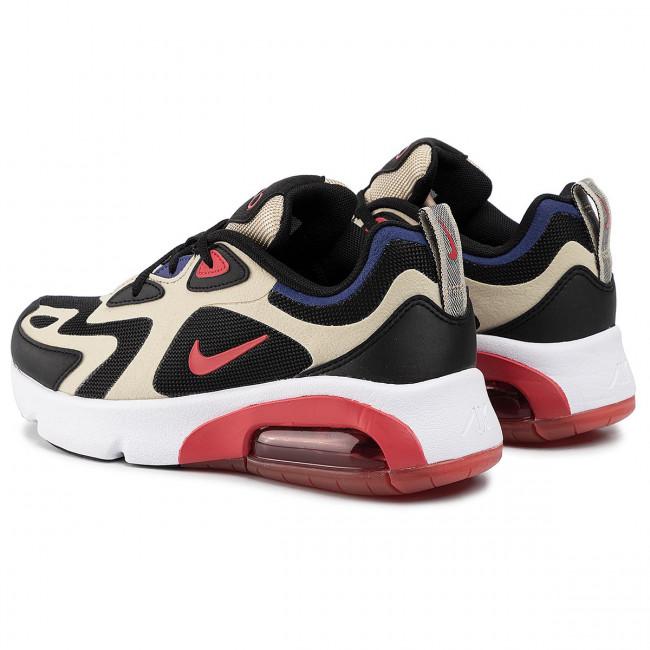 Shoes NIKE - Air Max 200 (GS) AT5627