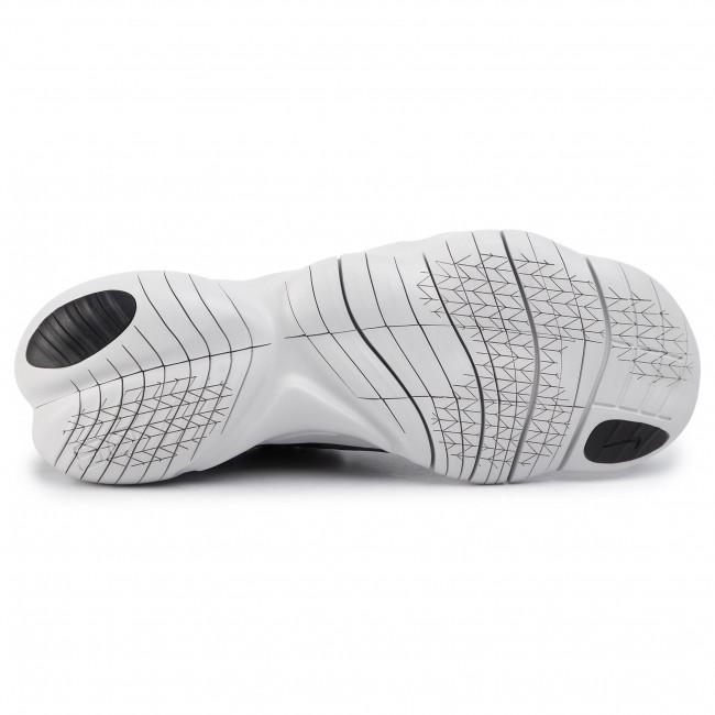 Shoes NIKE Free Rn 5.0 Shield BV1223 002 BlackSilverCool Grey