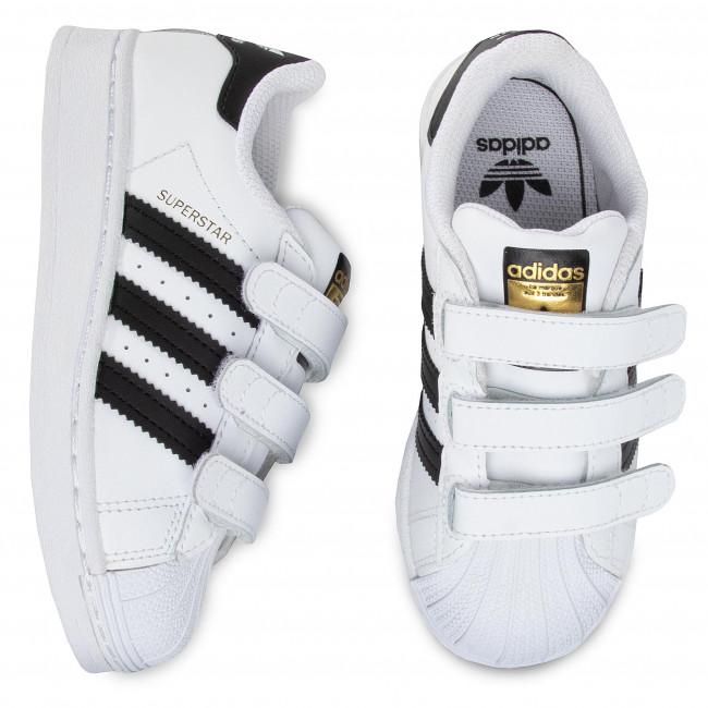 Shoes adidas Superstar Cf C EF4838 FtwwhtCblackFtwwht