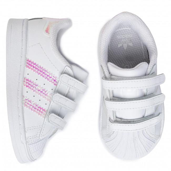 Shoes adidas Superstar Cf I FV3657 FtwwhtFtwwhtFtwwht