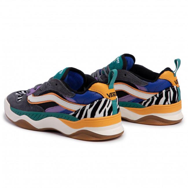 Sneakers VANS - Brux Wc VN0A4BH4V8L1