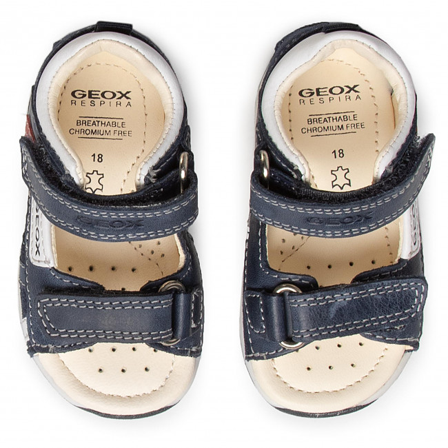 Sandals GEOX B S.Tapuz B. A B020XA 0CL22 C4002 Navy