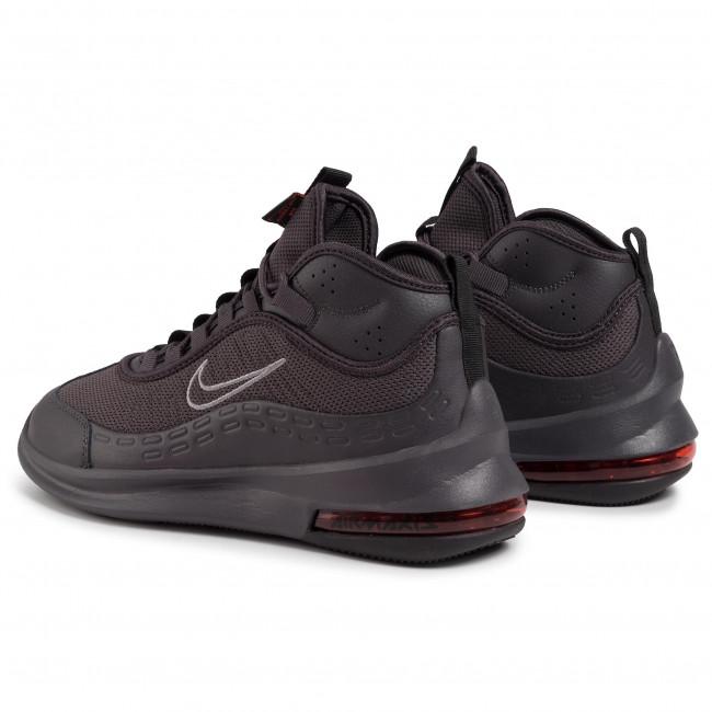 Shoes NIKE - Air Max Axis Mid BQ4017 001 Thunder Grey