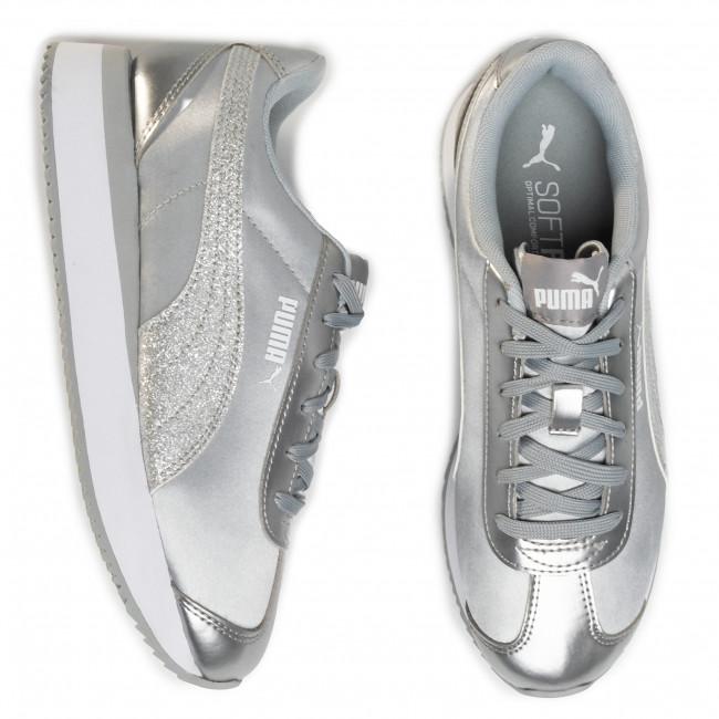 Sneakers PUMA 371944 03 Puma SilverPuma Silver Sneakers