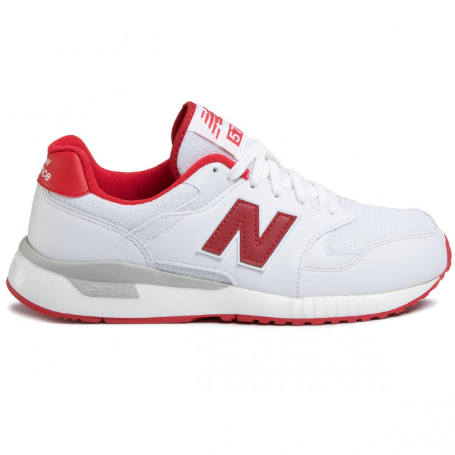 Sneakers NEW BALANCE - ML570BNG White