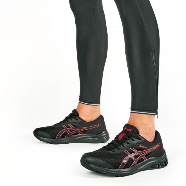 Footwear ASICS - Gel-Pulse 12 G-Tx GORE-TEX 1011A848 Black/Black 001