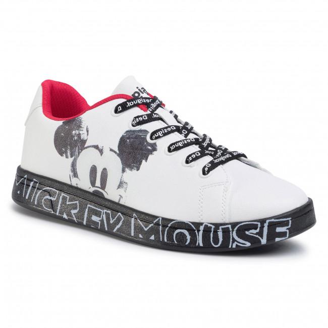Sneakers DESIGUAL - Shoes Cosmic Mickey