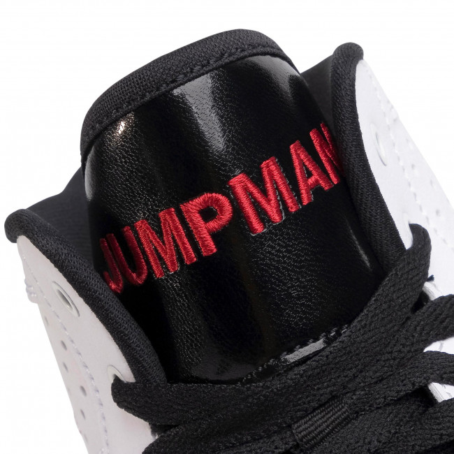 Shoes NIKE Jordan Access AR3762 101 WhiteGym RedBlack