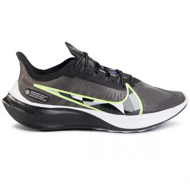 Shoes NIKE - Zoom Gravity BQ3202 009 Black/Dk Smoke Grey