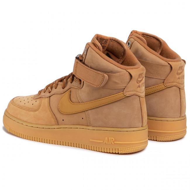 air force 1 flax wheat