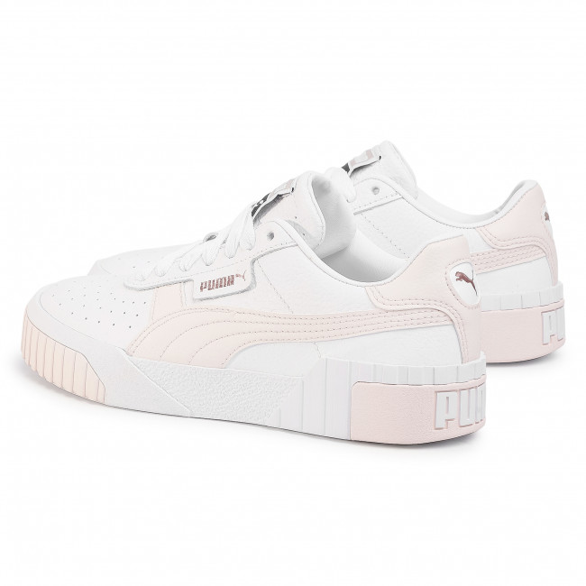 Sneakers PUMA - Cali Wn's 369155 13 Puma White/Rosewater