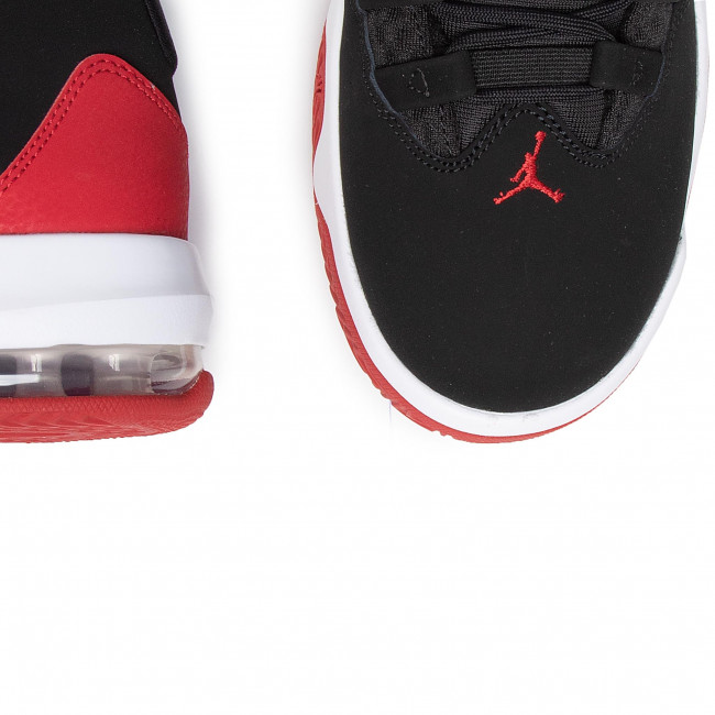 Shoes NIKE Jordan Max Aura AQ9084 023 BlackBlackGym Red