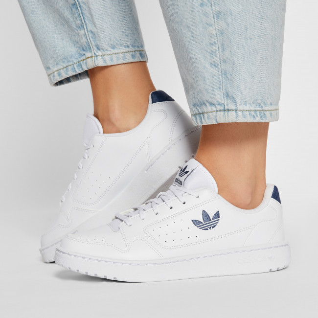 Footwear adidas - Ny 90 J FX6472 Ftwht/Creblu/Ftwwht
