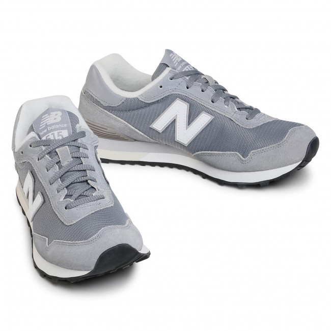 Trainers NEW BALANCEML515RSA Grey