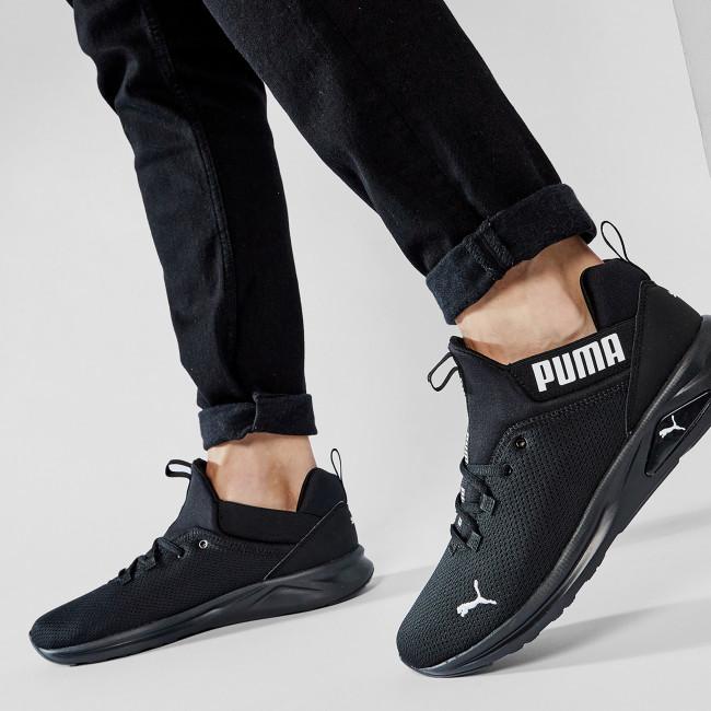Footwear PUMA - Enzo 2 Uncaged 195105 01 Puma Black/Puma White