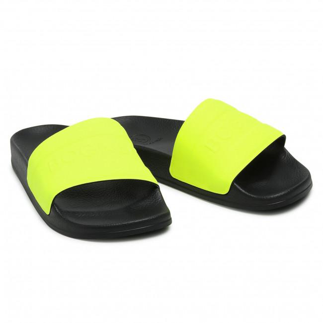 Slides Belize l4c//Neon Tongs Chaussures Bogner Femmes Mules