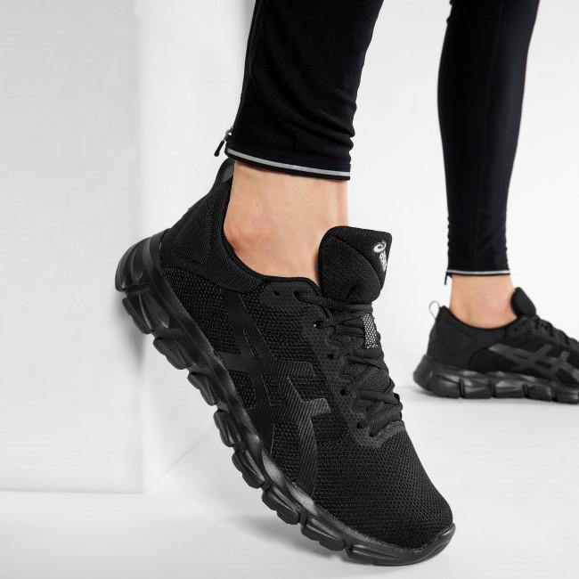 Footwear ASICS - Gel-Quantum Lyte 1201A235 Black/Black 004