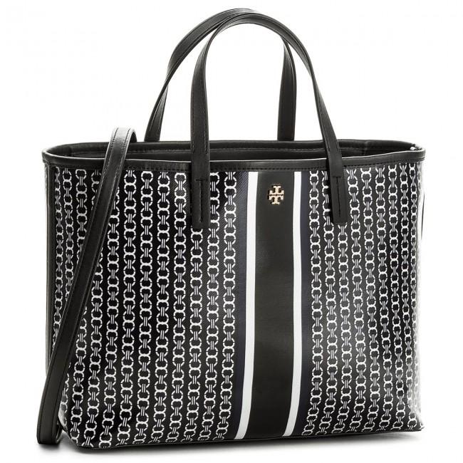 8f0bda9ebca4 Handbag TORY BURCH - Gemini Link Small Tote 43896 Tote Black 883 ...