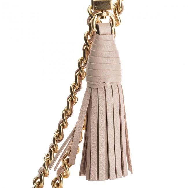 288f1da08853 Handbag TORY BURCH - Fleming Convertible Shoulder Bag 43833 Shell Pink 652