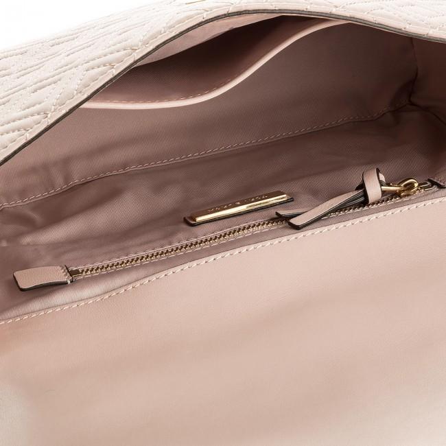 0fd78a1574f1 Handbag TORY BURCH - Fleming Convertible Shoulder Bag 43833 Shell Pink 652  - Clutch Bags - Handbags - www.efootwear.eu